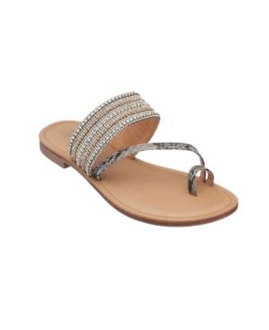 Women's Issy Flat Sandal Women's Shoes