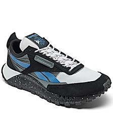 Men's Classic Leather Legacy Casual Sneaker from Finish Line