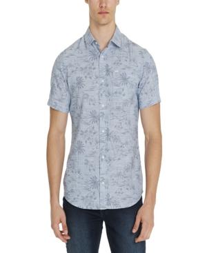 Men's Saboo Short Sleeve Shirt