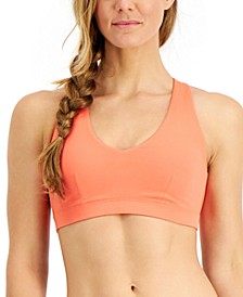 Low Impact Sports Bra, Created for Macy's