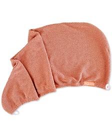 Copper Sure™ Rapid Dry Hair Wrap