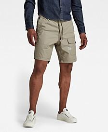 Men's Front Pocket Sport Short