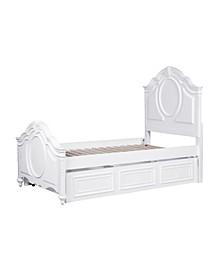 Sweetheart Twin Bed
