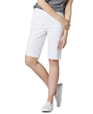 Jeans Women's Gracie Bermuda Shorts