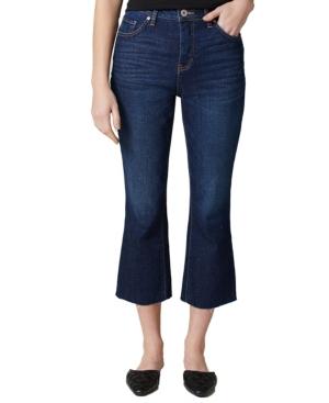 Jeans Women's Mia High Rise Crop Bootcut Jeans
