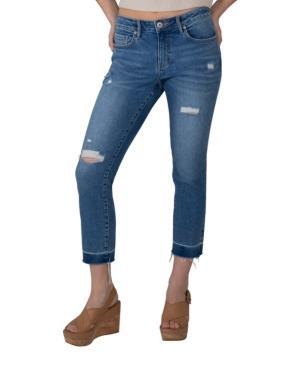 Jeans Women's Carter Girlfriend Jeans