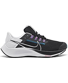 Big Boys Air Zoom Pegasus 38 Running Sneakers from Finish Line