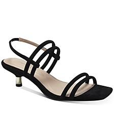 Women's Paulina Slingback Sandals, Created for Macy's