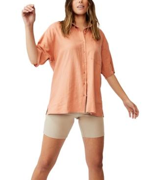 Women's Dad Short Sleeve Shirt