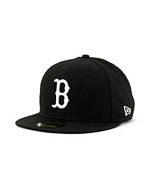 Boston Red Sox B-Dub 59FIFTY Cap