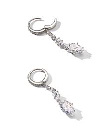 Drop Leverback Earring, Created for Macy's