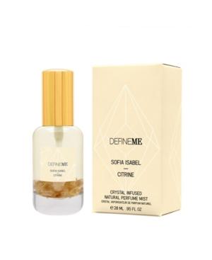 Women's Sofia Isabel Crystal Infused Perfume Mist