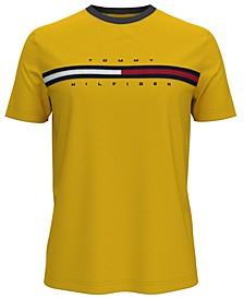 Men's Tino Washed Logo T-Shirt