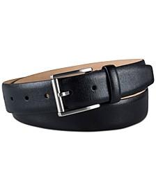 Men's 35mm CE Roller Buckle Belt