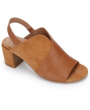 Women's Charlene Hooded Slingback Sandals Women's Shoes
