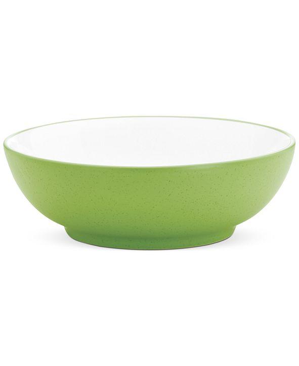 Noritake Colorwave Apple Cereal/Soup Bowl
