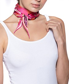 Palm-Print Kite Scarf, Created for Macy's
