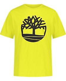 Big Boys Tree T-shirt