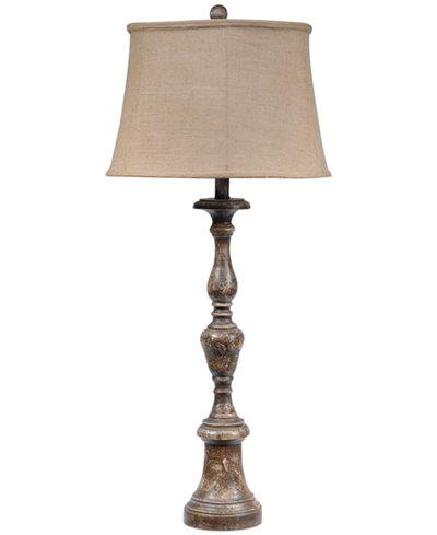 Crestview Brampton Table Lamp