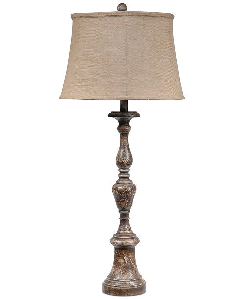 Crestview Brampton Table Lamp