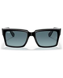 Unisex Inverness Sunglasses, RB2191 54