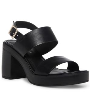 Toola Platform City Sandals