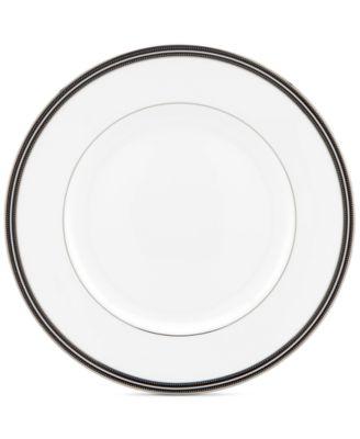 Union Street Dinner Plate