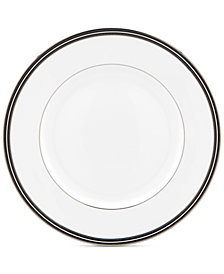 kate spade new york Union Street Dinner Plate