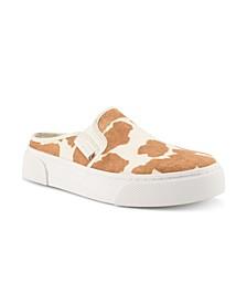 Women's Hayzel Slip On Sneaker Mules