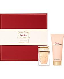 2-Pc. La Panthère Eau de Parfum Gift Set