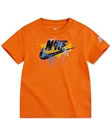 Little Boys Logo Graphic T-Shirt
