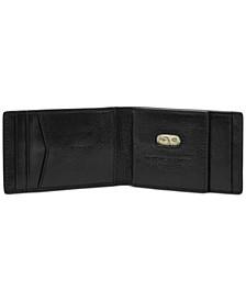 Men's Andrew Front Pocket Bifold Wallet