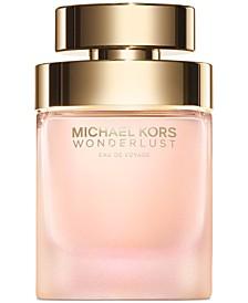 Wonderlust Eau de Voyage Fragrance 3.4-oz. Spray