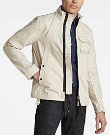Men's Utility HB Tape Jacket