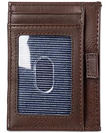 Men's X-Capacity Getaway Wallet