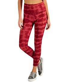 Performance Women's Reversible 7/8 Leggings, Created for Macy's