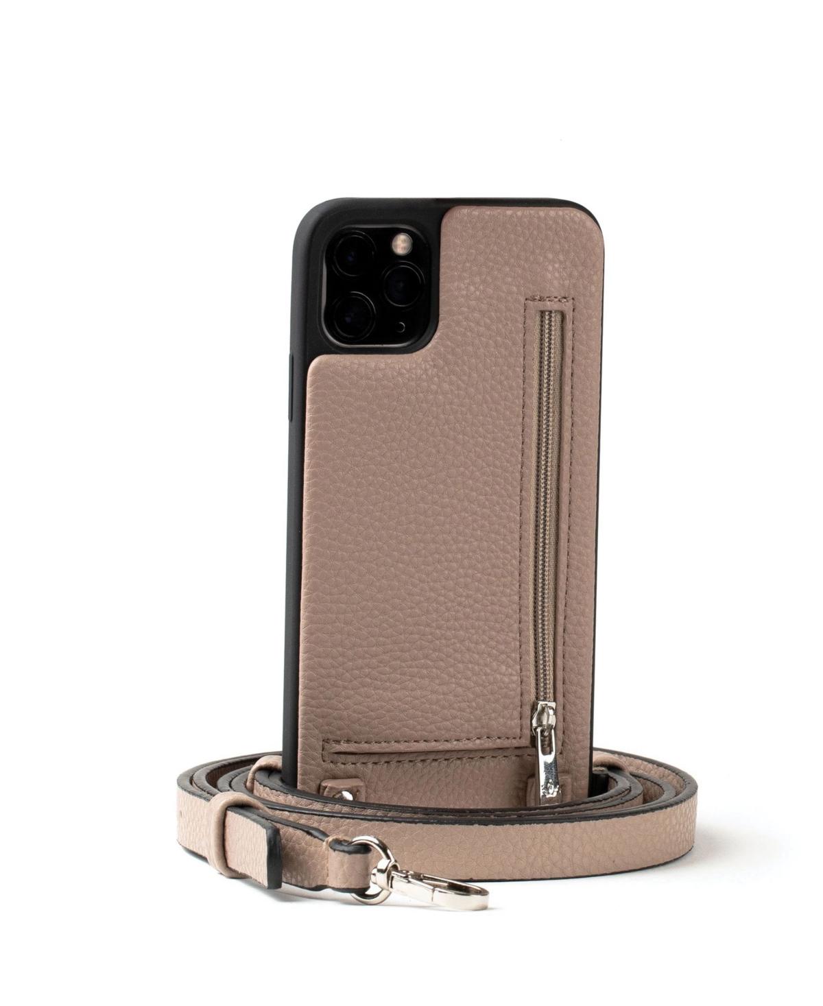 Hera Cases Jolene iPhone 12 Pro Max Cross Body Phone Case