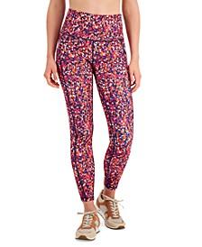 Speckled Leggings, Created for Macy's