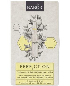 7-Pc. Perfection Ampoule Concentrates Set