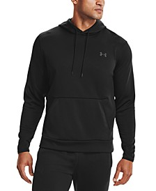 Men's Armour Fleece Slip-On Hoodie