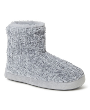 Women's Leah Marled Chenille Knit Bootie