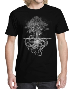 Men's What Lies Beneath Graphic T-shirt