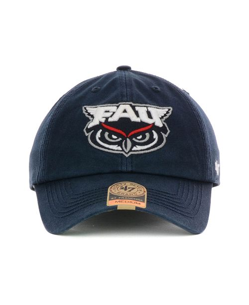 pretty nice 8d9a9 d0e76 ... Franchise Cap   47 Brand Florida Atlantic Owls NCAA  47 Franchise ...