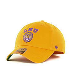 '47 Brand LSU Tigers NCAA '47 Franchise Cap