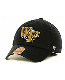 '47 Brand Wake Forest Demon Deacons NCAA '47 Franchise Cap