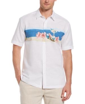 Men's Beach Reflections Shirt