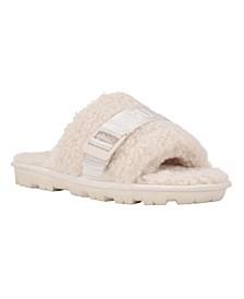 Women's Cozzy Flat Sandals