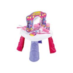 Toy Chef 2-in-1 Kitchen and Vanity Set