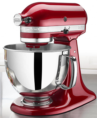 Kitchenaid Ksm150ap Architect 5 Qt Stand Mixer