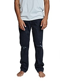 Men's Beckley Straight Jeans